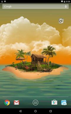 Mysterious Island v1.0.2