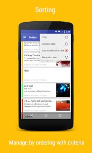 Omni Notes v5.5.2