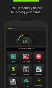 PROtune – Cleaner & Optimizer v1.0.8