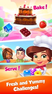 Pastry Paradise 1.1.0n