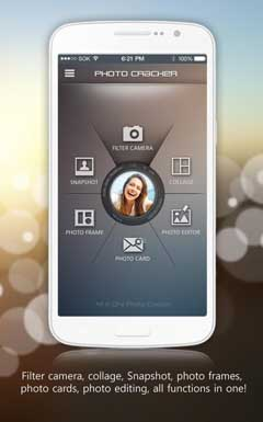 Photocracker PRO -Photo Editor v1.1.1