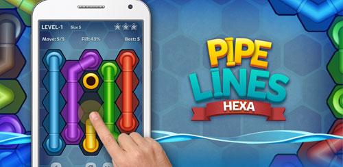 Pipe Lines : Hexa v2.3.1