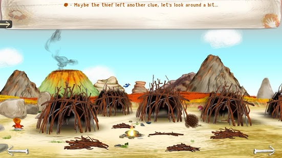 Prehistoric Mystery v3.5.0 + data