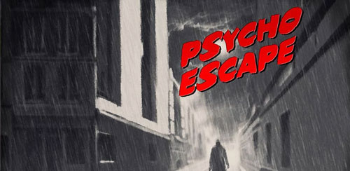 Psycho Escape v1.0.0 + data