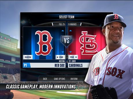 R.B.I. Baseball 15 v1.06 + data