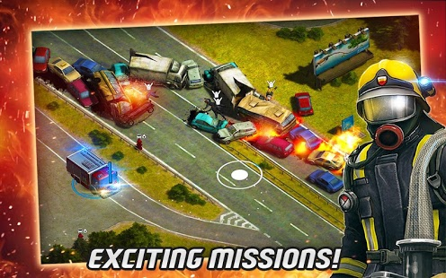 RESCUE: Heroes in Action v1.1.7 + data