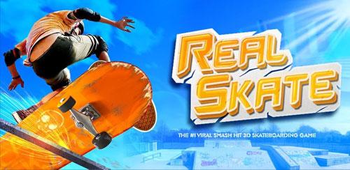 REal-Skate