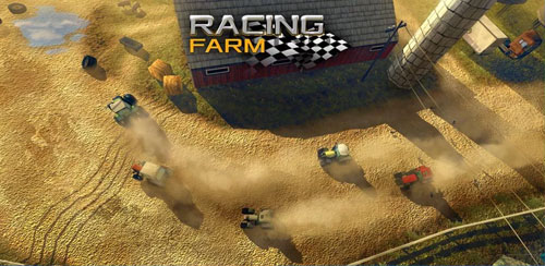Crazy Farm Racing 3D Premium v1 + data