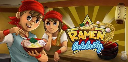 Ramen Celebrity v1.0.0