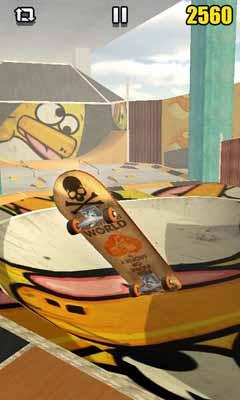 Real Skate 3D v1.3