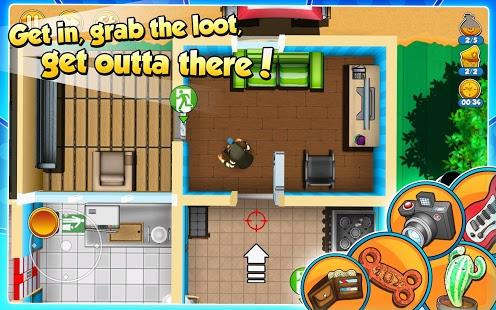 Robbery Bob 2: Double Trouble v1.6.2
