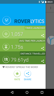Rovers Floating Launcher 1.0.22