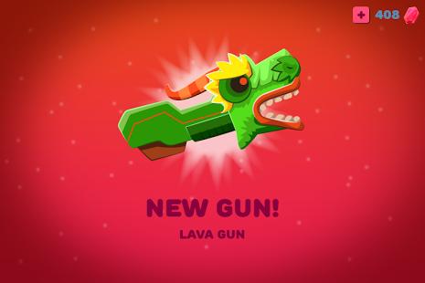 Ruby Run: Eye God's Revenge v1.0.0
