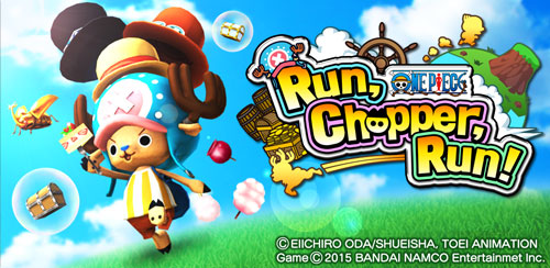 ONE PIECE Run, Chopper, Run! v1.1.5