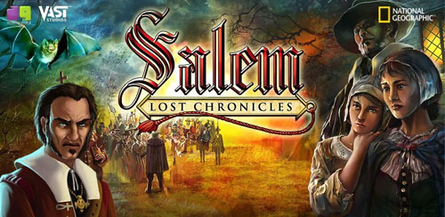 Lost Chronicles : Salem v1.1.0 + data
