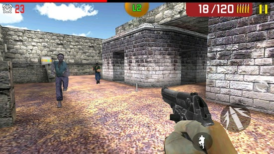 Shoot Hunter-Killer 3D v1.1