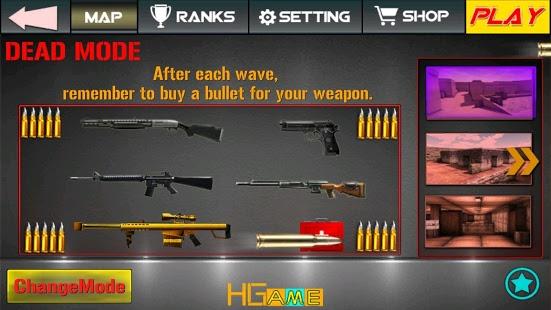 Shoot Hunter-Killer 3D v1.1