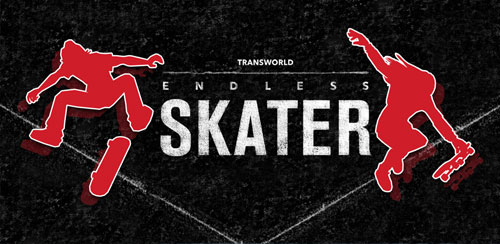 Transworld Endless Skater v1.63 + data