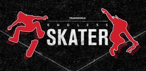 Transworld Endless Skater v1.35 + data