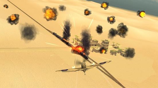 Sky Fighters v0.9.2.1