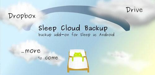 SleepCloud Backup v5.3