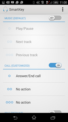 Smart Key 1.01.25