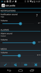 Smart Sound Profiles v2.8
