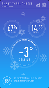 Smart Thermometer 2.1.0