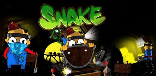 Snake v1.0