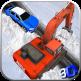 Snow Rescue Excavator Sim789