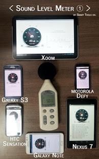 Sound Meter Pro v2.5.6