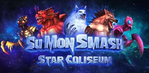 Su Mon Smash: Star Coliseum v1.0.1 + data