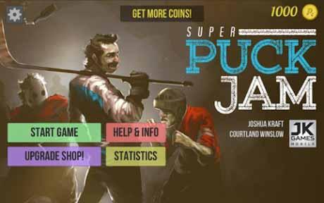 Super Puck Jam v1.25