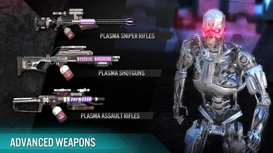 Terminator Genisys: Revolution v3.0.0 + data