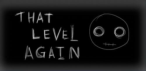 دانلود بازی فکری دوباره همان سطح That Level Again برای اندروید