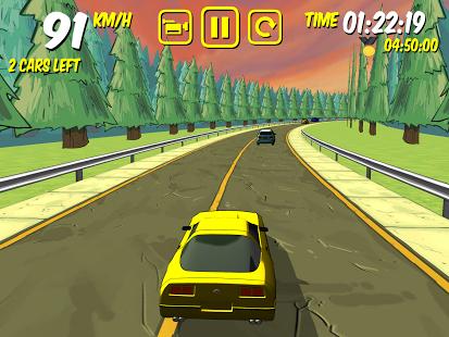 The Drive – Devil's Run v1.0.2