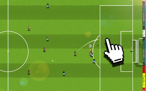 Tiki Taka Soccer v1.0.01.006