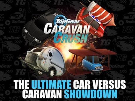 Top Gear: Caravan Crush v1.3.2