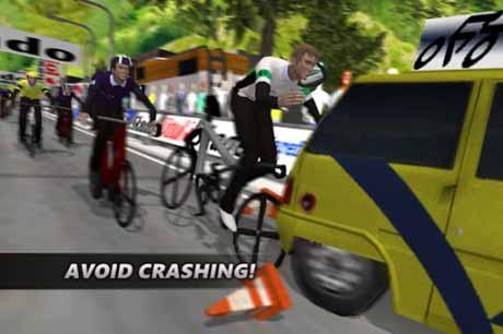 Tour de France 2015 – The Game v1.1.6
