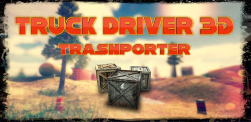 World Of Truck 3D: Transporter v0.9.2 + data