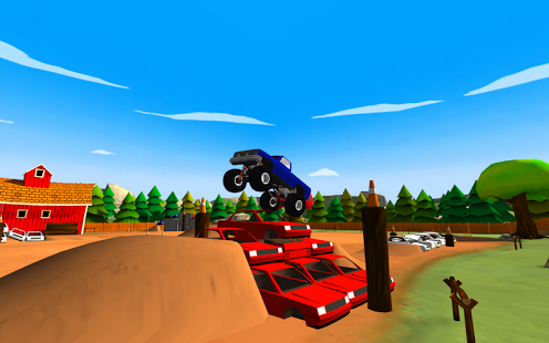 Truck Trials 2: Farm House 4×4 v1.0.1