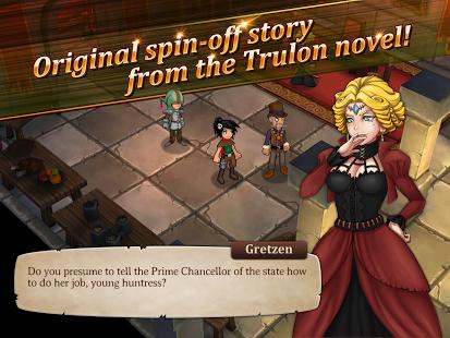 Trulon – The Shadow Engine v1.0.1 + data