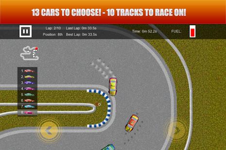 V8 Racing Game v1.0 + data