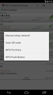 WiFi Connection Manager v1.6.5