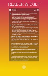 WiZZ Widget Pro v2.7.9