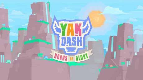 Yak Dash: Horns Of Glory v1.0.9 + data