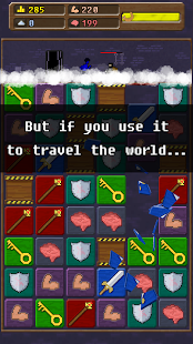 You Must Build A Boat v1.0.1619