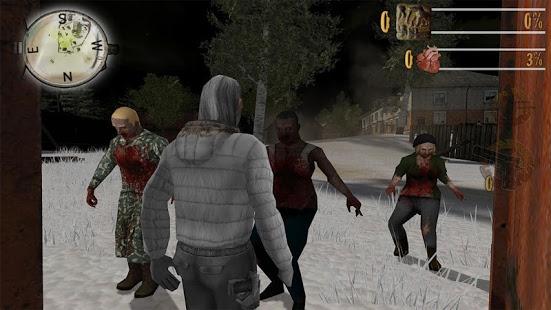 Zombie Fortress : Ice Age Pro v1.0.3 + data