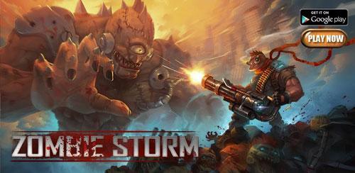 Zombie-Storm