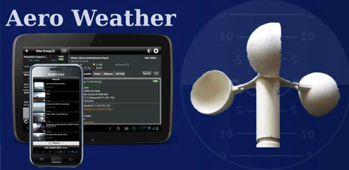 AeroWeather v1.80
